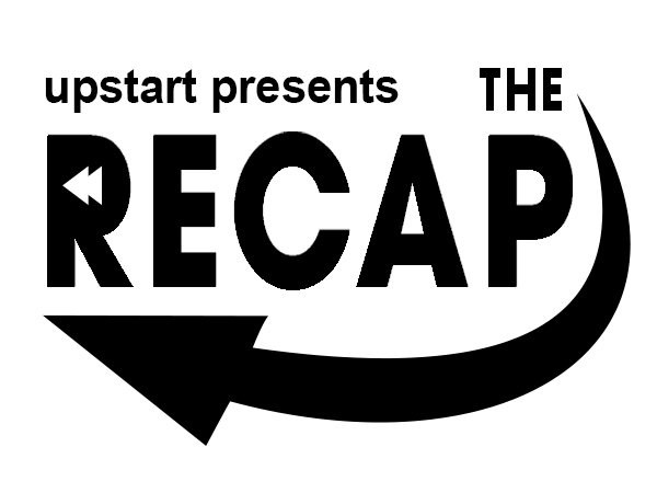 Join the upstart editorial team as they Recap the big news..