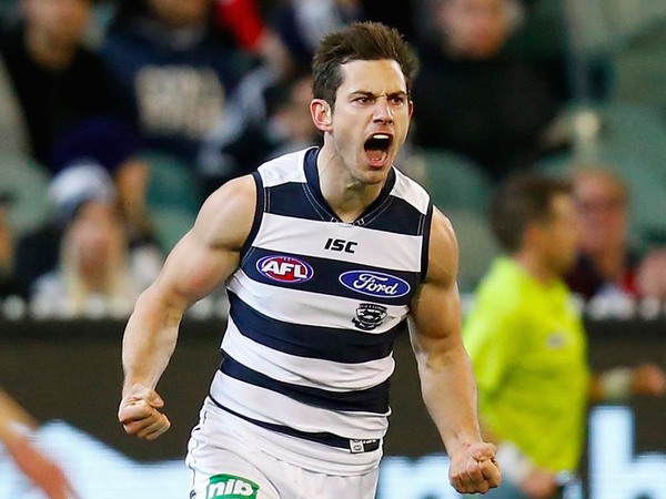 Daniel Menzel's remarkable recovery from multiple knee..