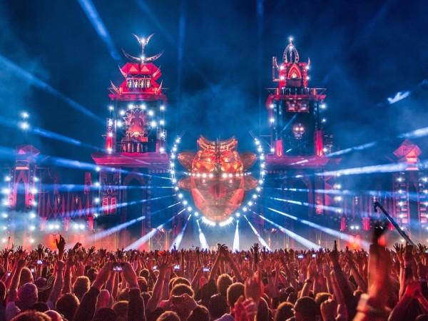 Festival goers need drug education