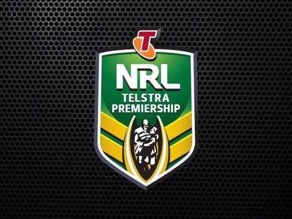 NRL media position