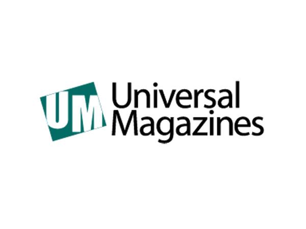 Universal Magazines wants interns