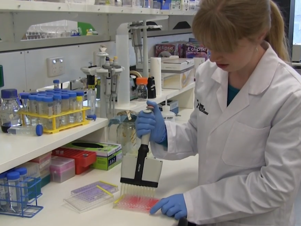 Breakthrough research to help cancer patients