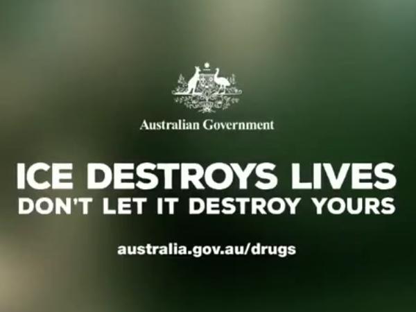Is Australia's ice epidemic overblown?