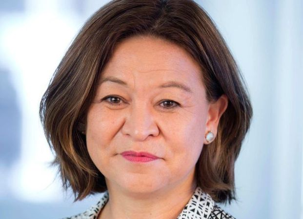 Google's Michelle Guthrie will be the Australian..