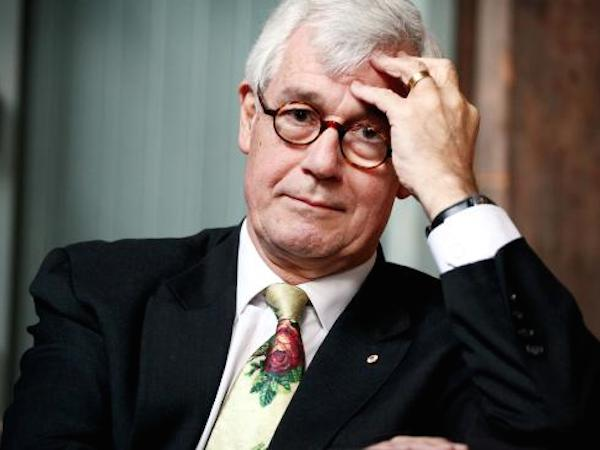 Human rights barrister, Julian Burnside QC, spoke to Haley..