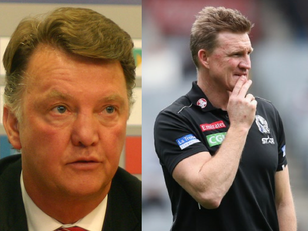 Collingwood, Manchester United and the New Coke problem