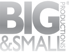 Big & Small Productions hiring production staff
