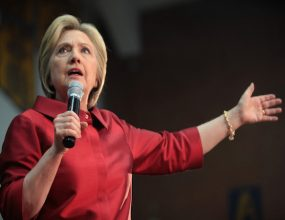 Will Hillary's second crack at the presidency be successful?