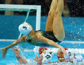 Olympic explainer: water polo