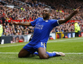 Leicester's EPL win is a monumental moment in sport history