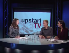 upstart TV – Pirates of the internet
