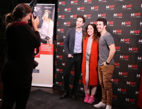 Melbourne hosts its fourth annual WebFest