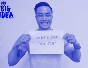 My Big Idea: from concept to reality