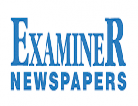 Examiner newspaper seeking journalist