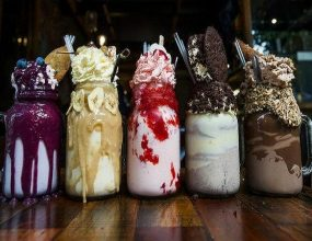 Freakshake Phenomenon