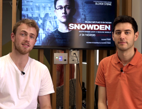 Frame by Frame – Episode 7 (Snowden)