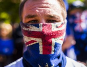 The search for common ground in left and right-wing politics