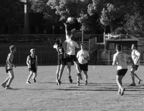 Footy 7s: The social game