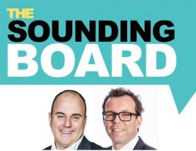 The Sounding Board is coming to La Trobe