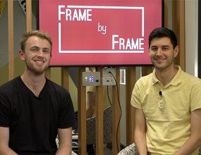 Frame by Frame – Arrival