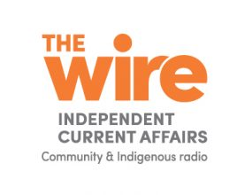 The Wire offering radio journalist positions