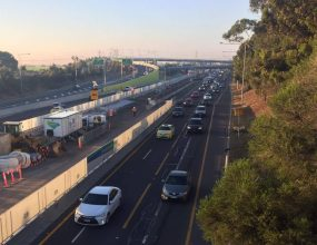Is Melbourne's traffic problem fixable?
