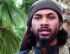 Neil Prakash denies terror charges