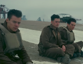 Does Dunkirk live up to the hype?