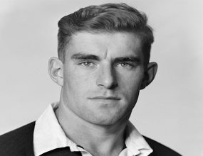 All Black great Sir Colin Meads dies aged 81