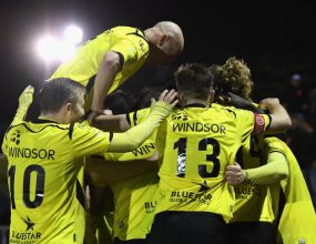 Heidelberg United dare dream on their chances in the FFA Cup.