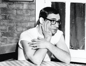 Jack Antonoff making his mark from the Bleachers
