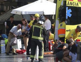 Three Australians injured in Barcelona terror attack