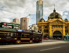 Seventh Heaven: Melbourne 'world's most liveable city'