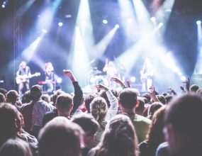 Melbourne's live music scene facing issues.
