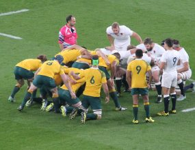 Australian rugby: What a difference two years can make