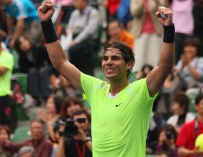 Nadal defeats Kevin Anderson in US Open final