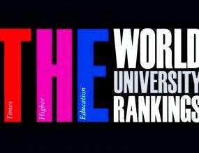 World's top universities announced
