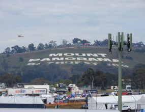 Bathurst 1000: The weekend that was.
