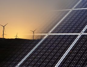Renewable energy outperforms brown coal and gas
