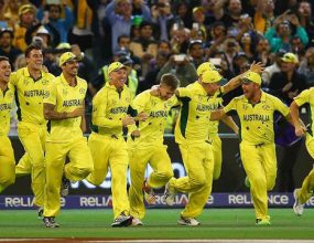 Cricket's big move to Foxtel and Channel Seven