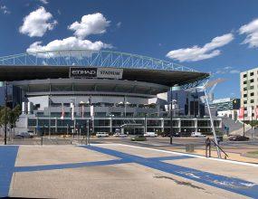 Etihad Stadium renamed after Marvel