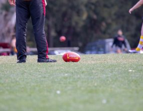 AFLW: Growing a fledgling league