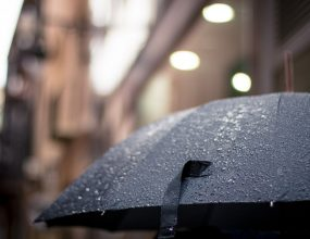 Winter is here. Melbourne expects a month of rain in just two days.