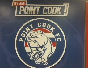 Point Cook – A football club on the rise