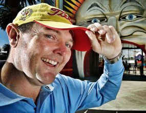 Golfing community reacts to death of Jarrod Lyle