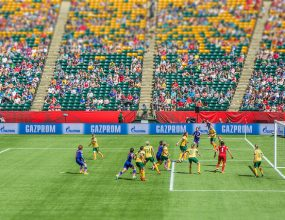 Matildas on brink of success