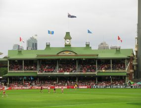 AFL: Round 20 quickly becomes 'comeback round'