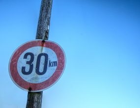 New speed limits tested in inner-Melbourne