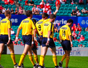 Does the AFL need a send-off rule?
