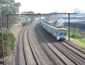 Leaked rail link plans reveal a difficult period for Frankston commuters